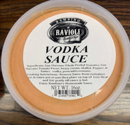 Vodka Sauce (Quart)