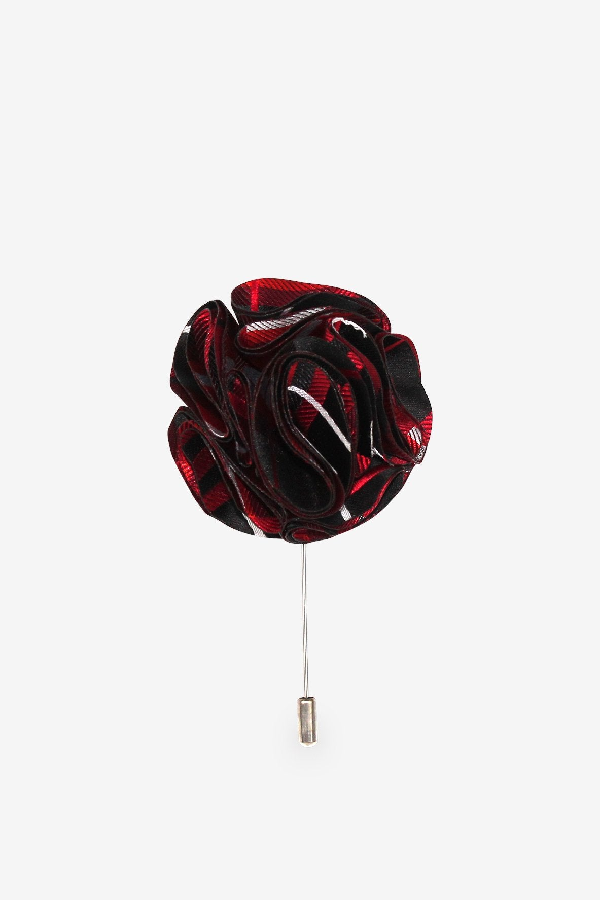 Great Scott Flower Lapel Pin