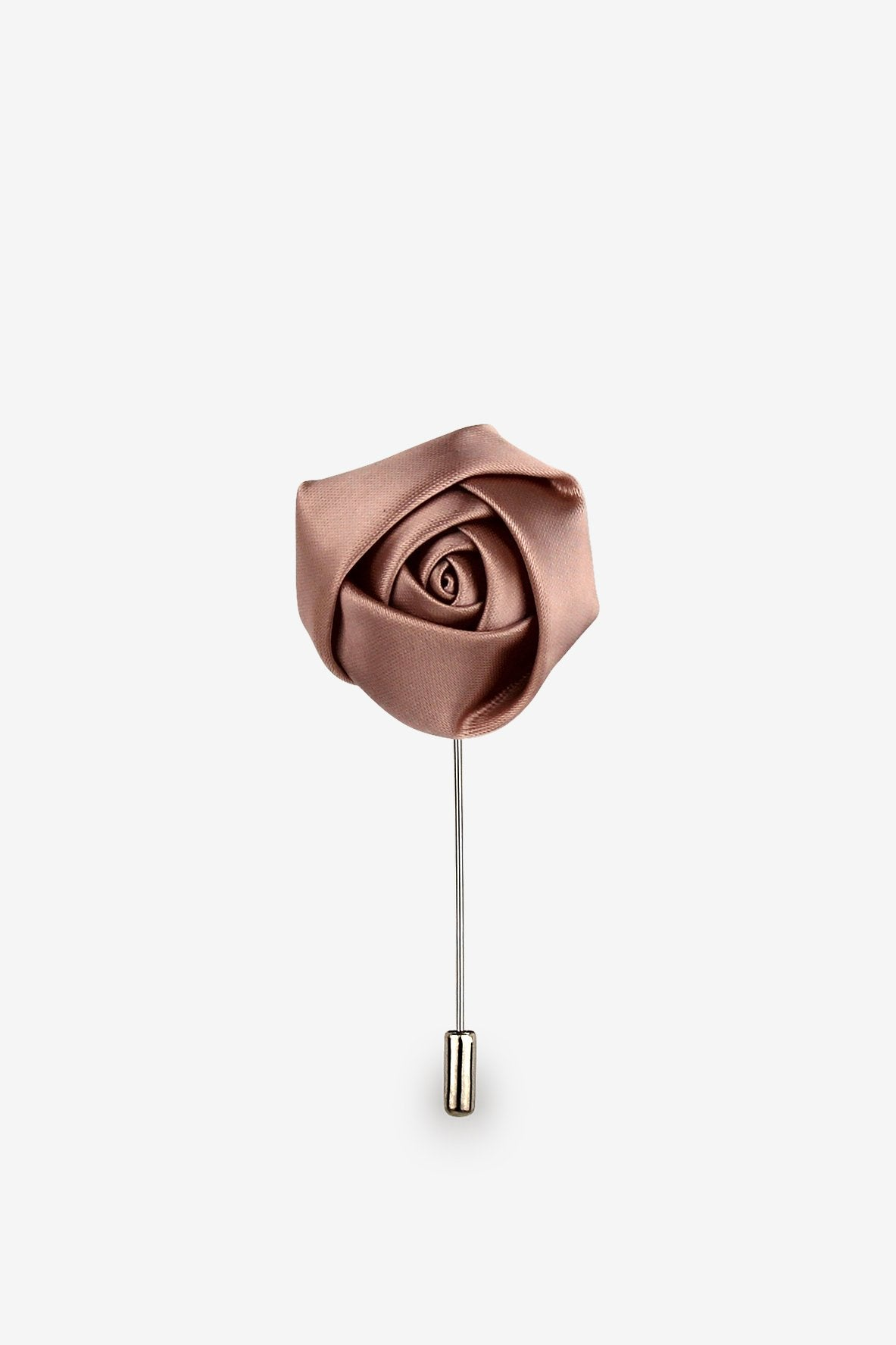 Kiss From A Rose Flower Lapel Pin