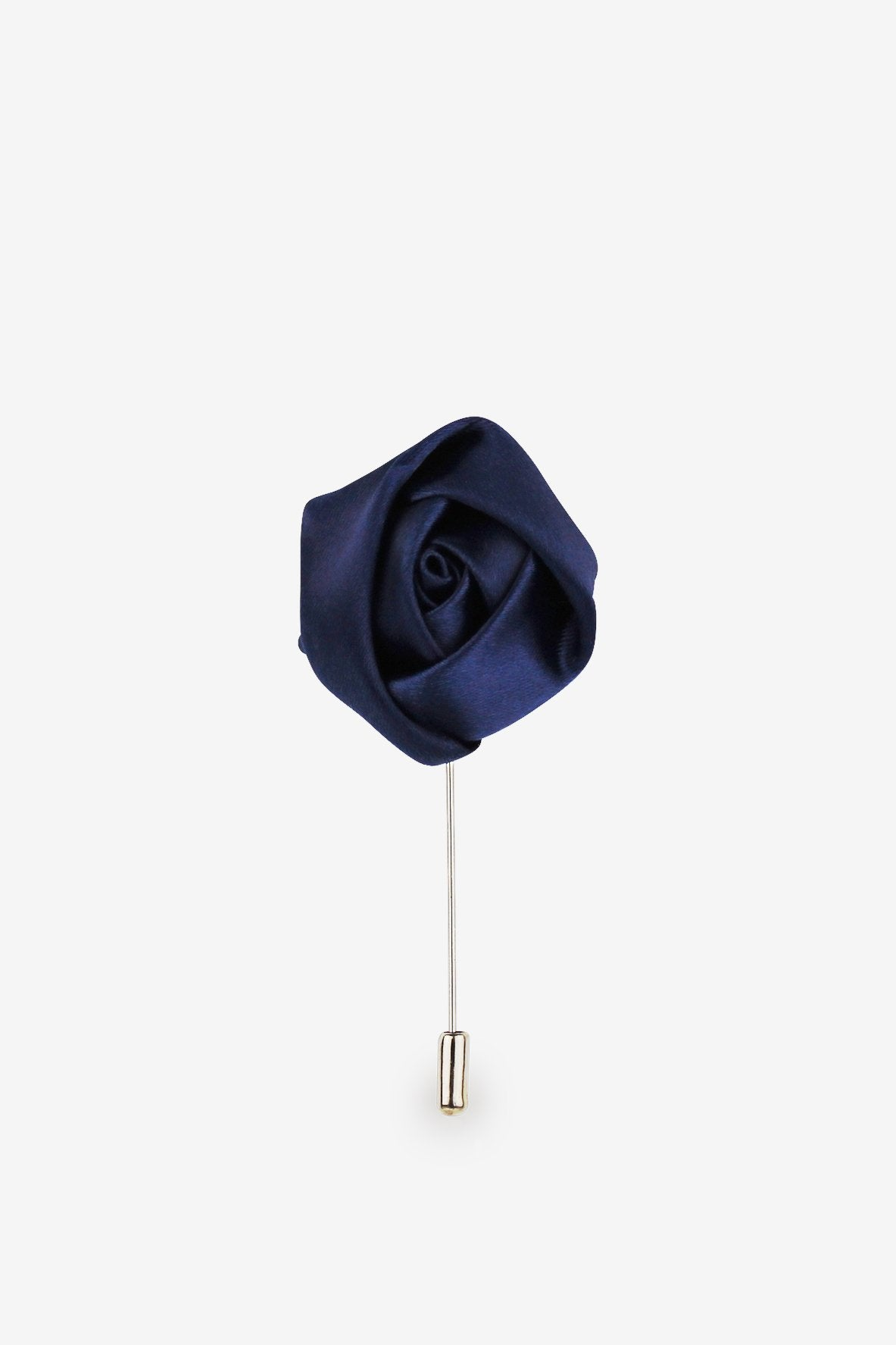 Mystery Flower Lapel Pin