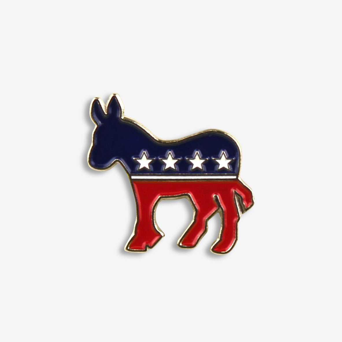 Proud Democrat Donkey