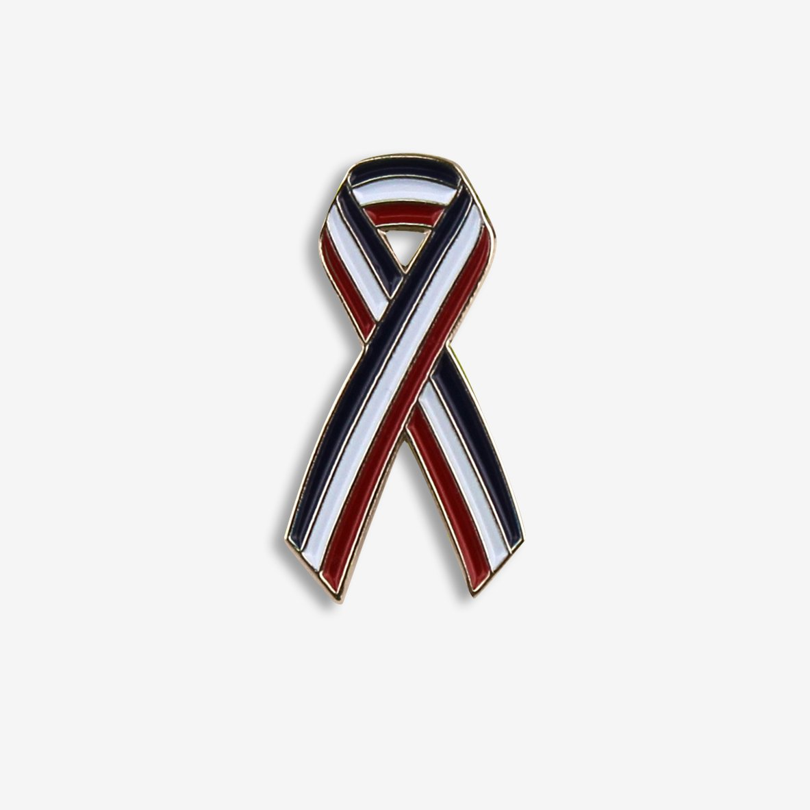 Proud Patriot Ribbon