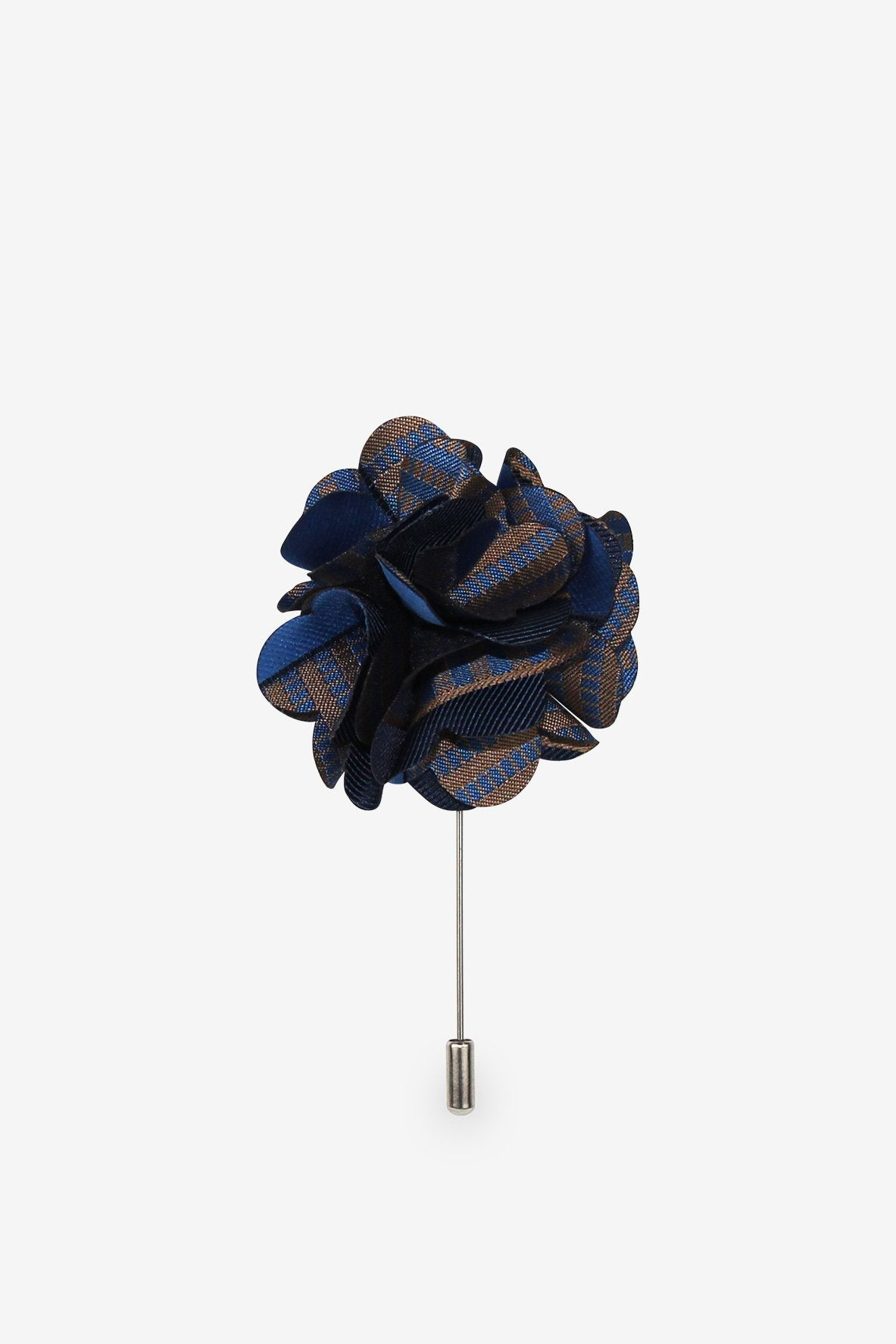 Single Malt Flower Lapel Pin