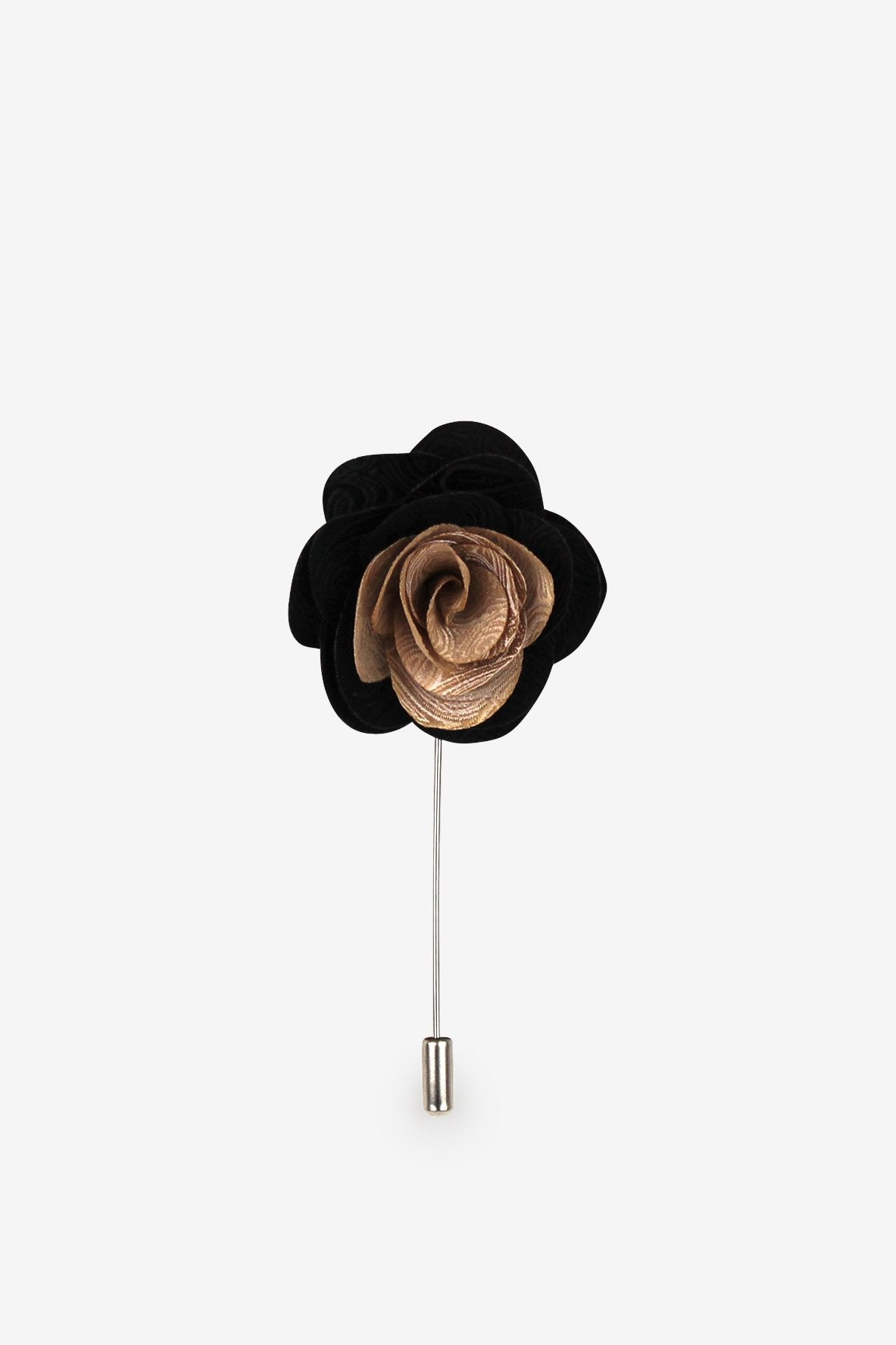 Vegas Baby Flower Lapel Pin