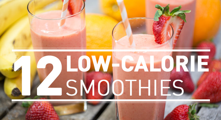In case you missed it, it's smoothie week at Blendtec. So far this week  we've shared 5 health benefits of smoothies, some sneaky green smoothies,  ...