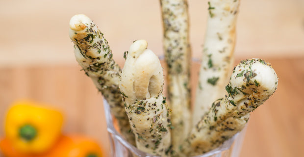 breadsticks recipe