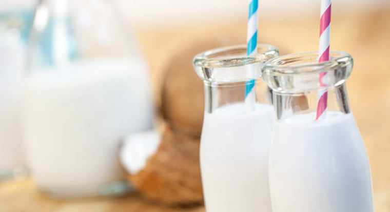 coconut milk recipe