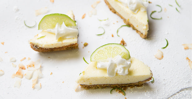 coconut lime bars recipe