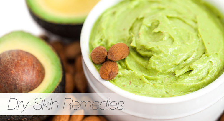 Blendtec dry-skin remedies