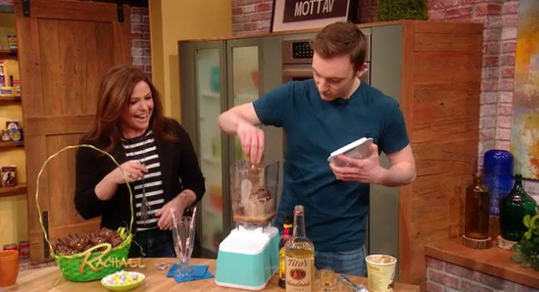 rachel ray giveaway the rachael ray show blendtec easter giveaway 3371