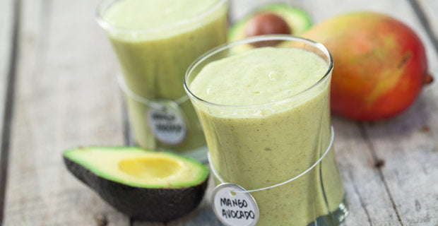 a smoothie recipe for a healthy pregnancy