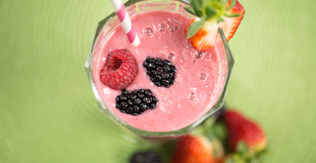 10 uses for leftover smoothie