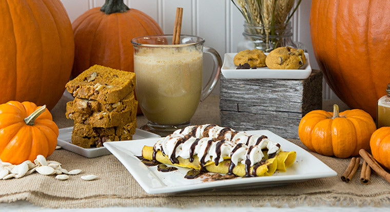 must-have pumpkin recipes