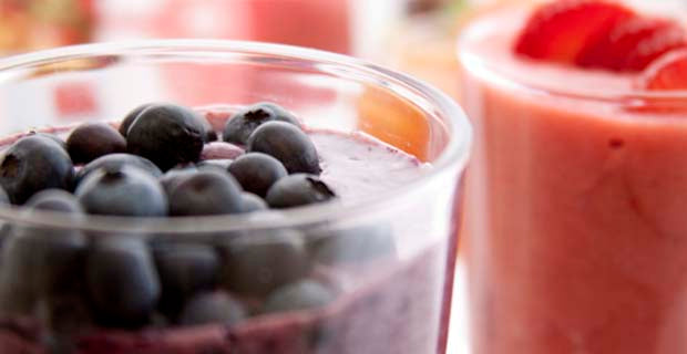 berry banana blast recipe