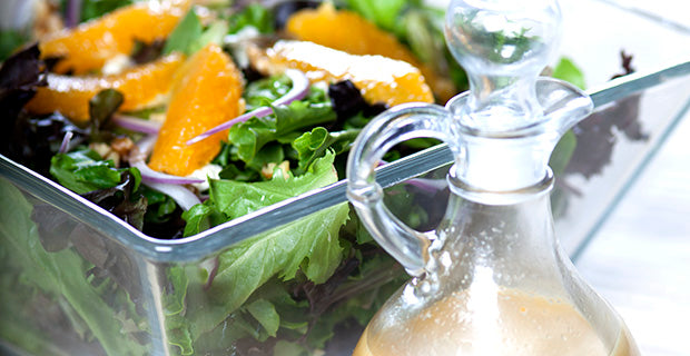 ginger dressing recipe