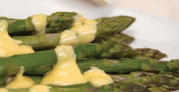 Hollandaise Sauce Recipe Blendtec