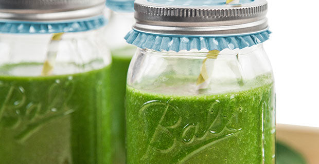 jolly green smoothie recipe
