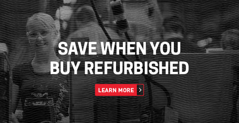 Save When You Buy Refurbished