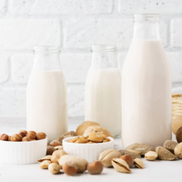 Almond Milk Image