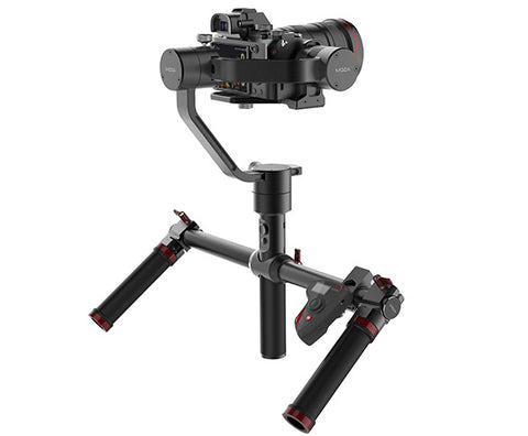 Gudsen Moza Air Gimbal with Gimbal with Dual Handles and Case – up to 2,5kg