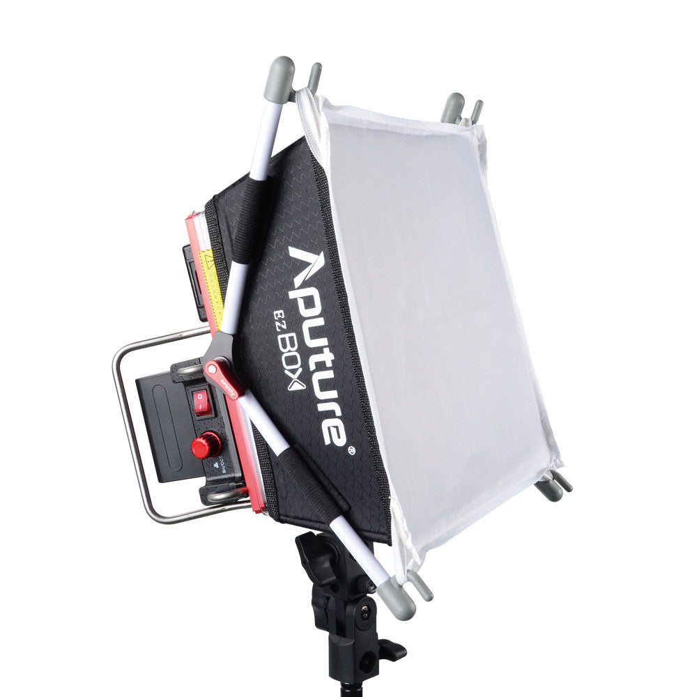 Aputure Amaran Tri-8c – The Flagship