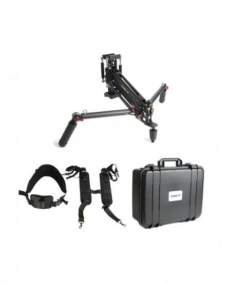 CAME-TV ELASTIX Gimbal Support For CAME-ARGO and CAME-PRODIGY