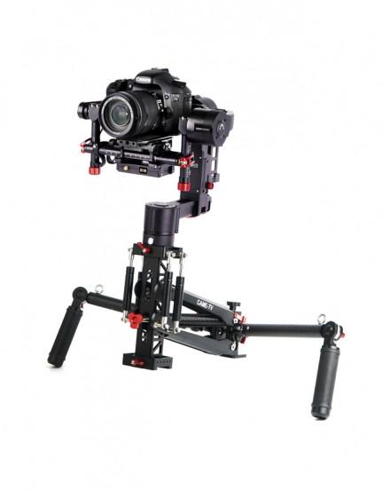 CAME-TV ARGO 3 Axis Gimbal + CAME-ELASTIX Gimbal Support Kit