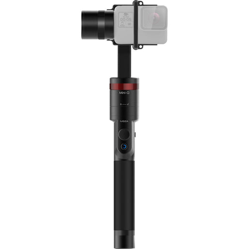 Gudsen Moza-Mini-G – Gimbal for Actioncams