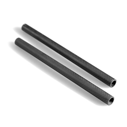 SmallRig 15mm Carbon Fiber Rod-22.5 cm 9 inch (2pcs) 1690