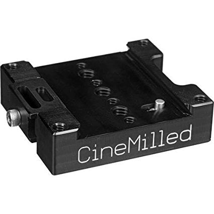 CineMilled Quick Switch Mount Plate for DJI Ronin