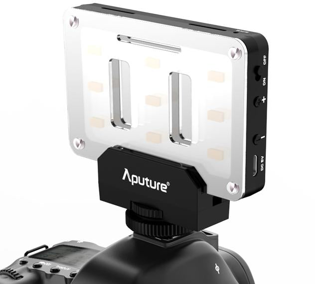 Aputure Amaran AL-M9 LED Light