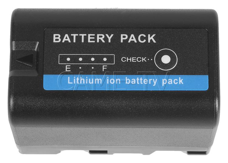 BP-U30 battery for CAME-PROPHET