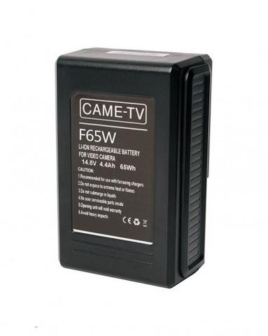 CAME-TV V-Mount Battery Adapter Suitable For Our CAME Prodigy And CAME Argo