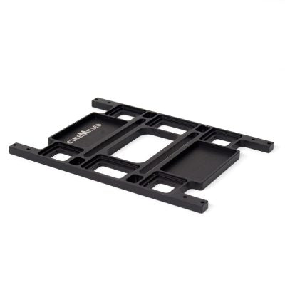 CineMilled DJI S1000 Mount Plate for Ronin-M/MX