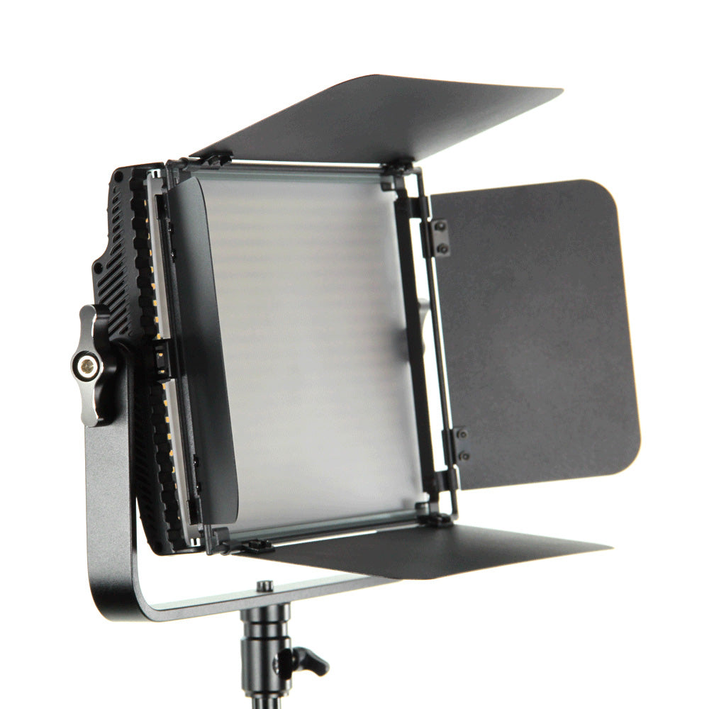 cineready CR-600B bicolor SMD LED light with NP-F battery slots