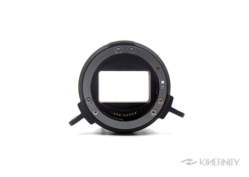 Kinefinity EF adapter II
