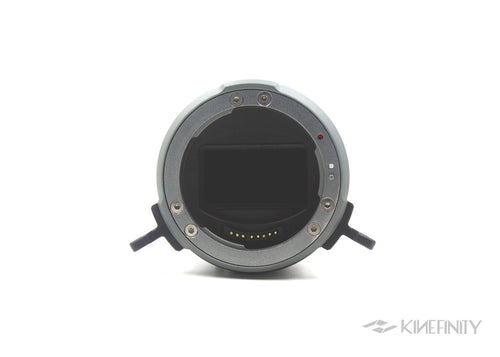 Kinefinity EF adapter II e-ND