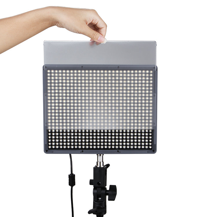 Aputure Amaran LED Video Light Kit HR672KIT-SSC