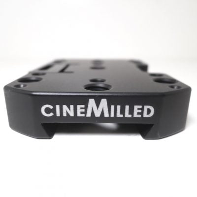 CineMilled Universal Mount for DJI Ronin