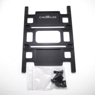 CineMilled DJI S900 Mount Plate for DJI Ronin-M/MX