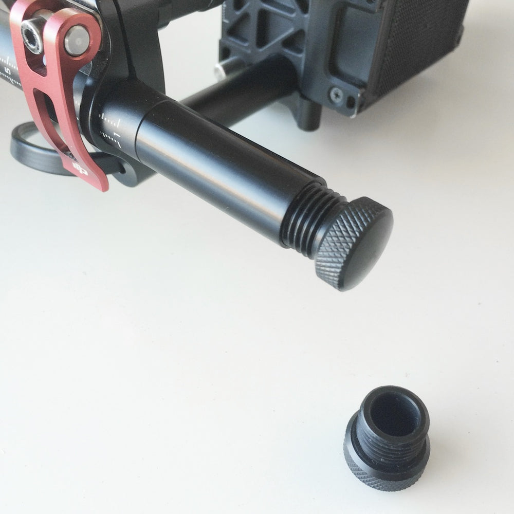 CineMilled Tilt Arm Extensions for DJI Ronin-M/MX