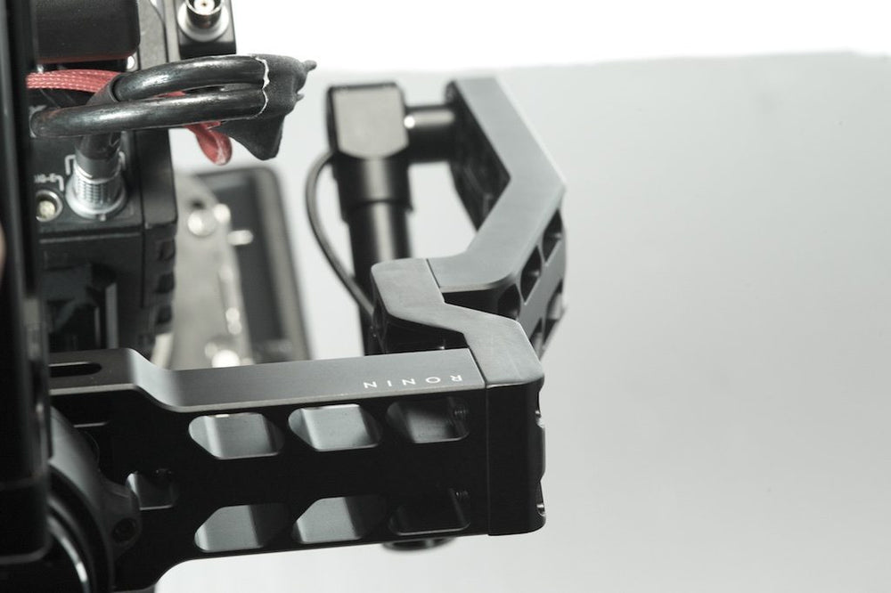 CineMilled Arm Extensions for DJI Ronin (pair)