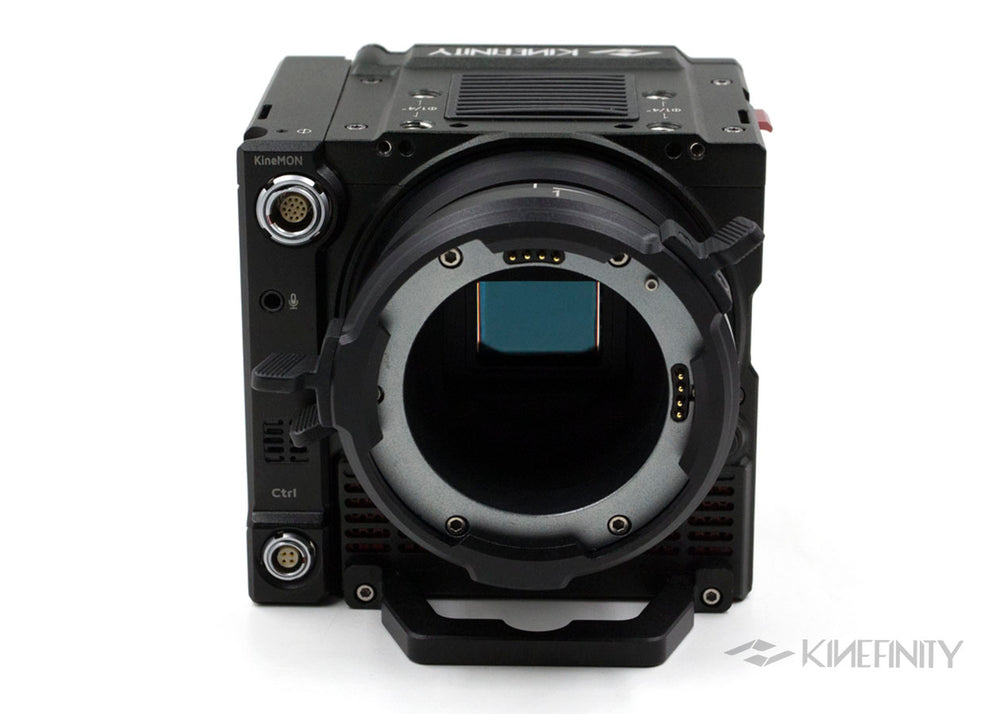 Kinefinity PL adapter II