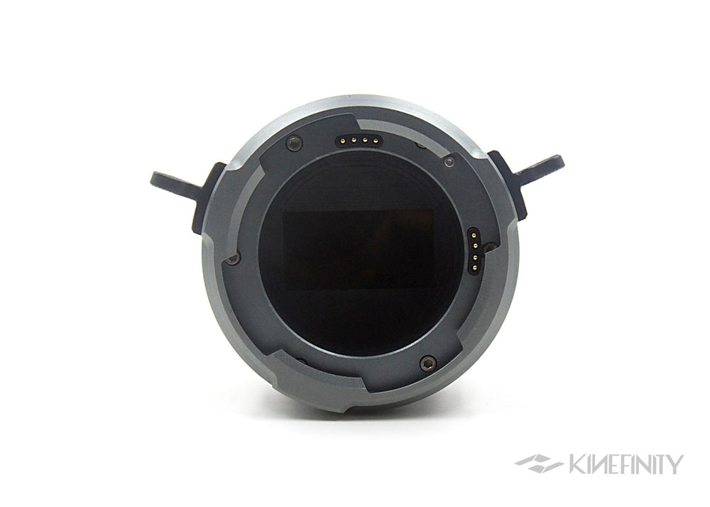 Kinefinity PL adapter II e-ND