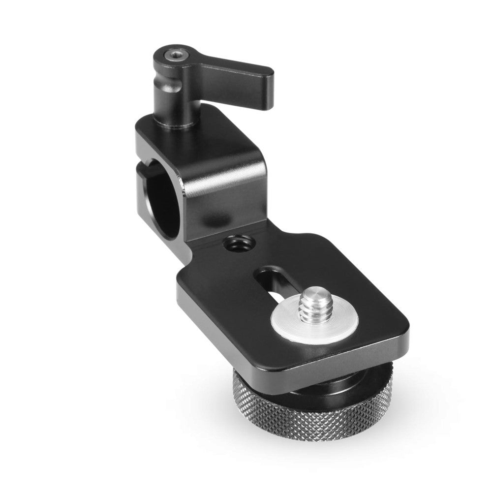 SmallRig RodMount to attach your monitor or EVF to any 15mm rod 960