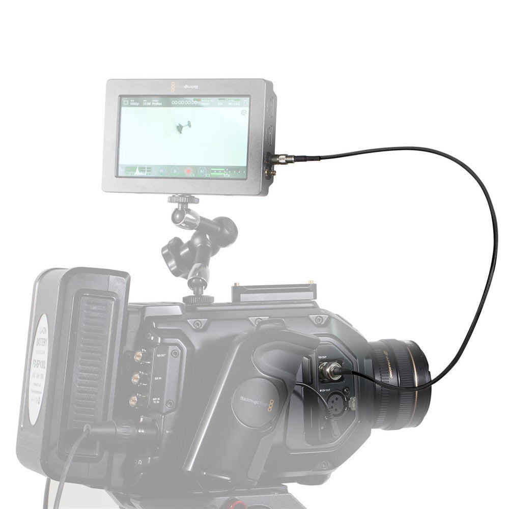 SMALLRIG Blackmagic Video Assist SDI Cable 1717
