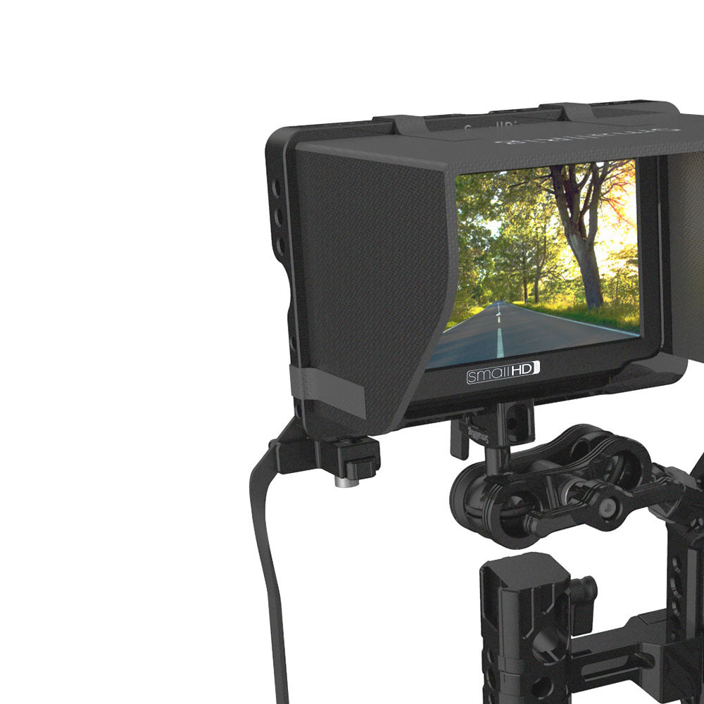 SmallRig Cable Clamp for SmallHD Focus Monitor Cage 2101