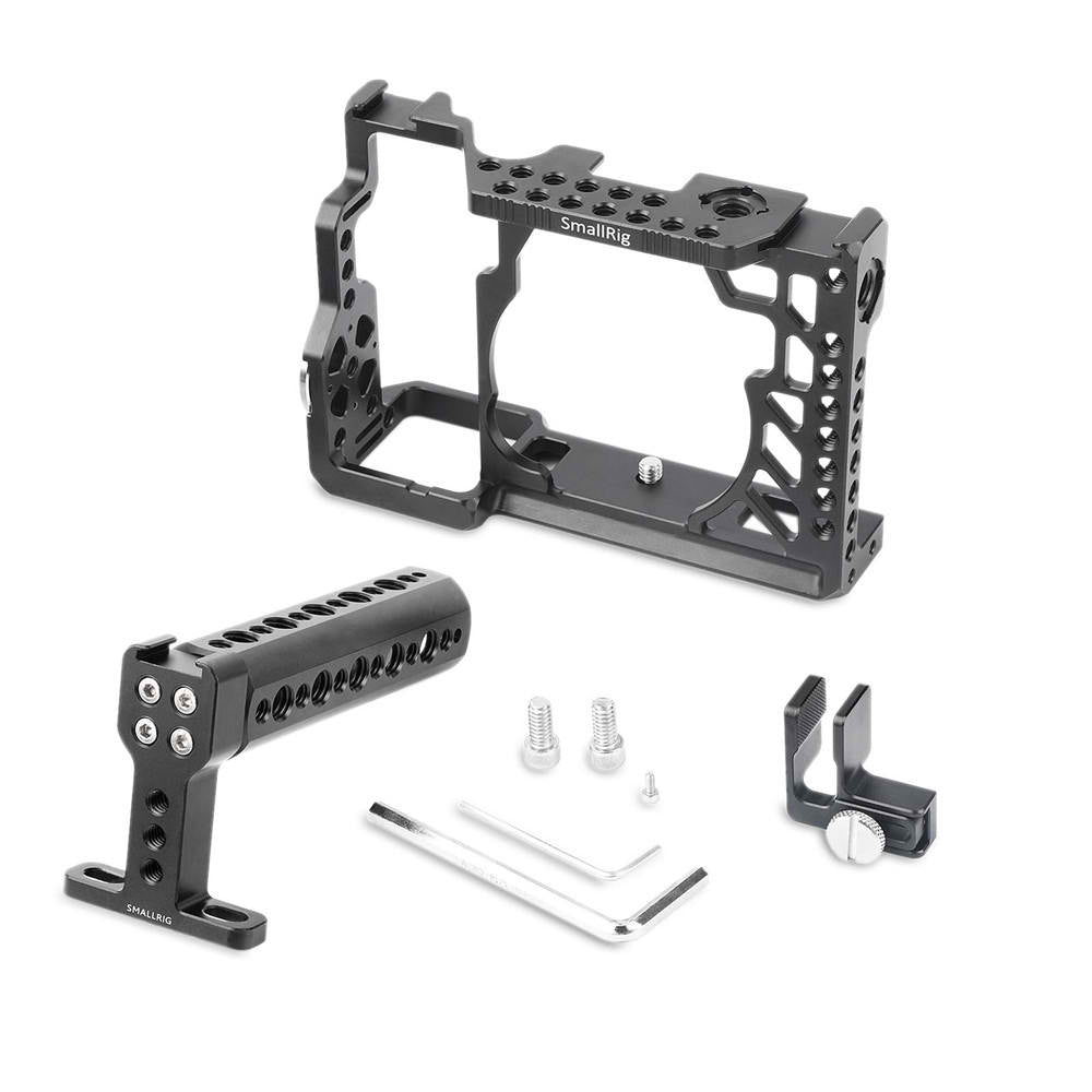 SmallRig Camera Accessory Kit for Sony A7/ A7S/ A7R 2010