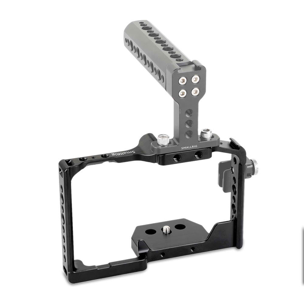 SmallRig GH5 Cage for Panasonic Lumix GH5 1965