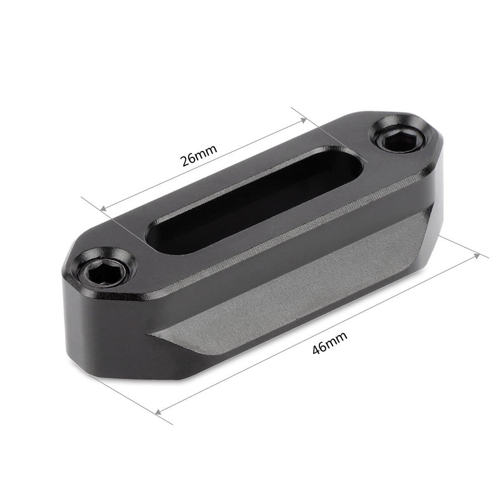 SMALLRIG Quick Release Safety Rail 4cm 1409